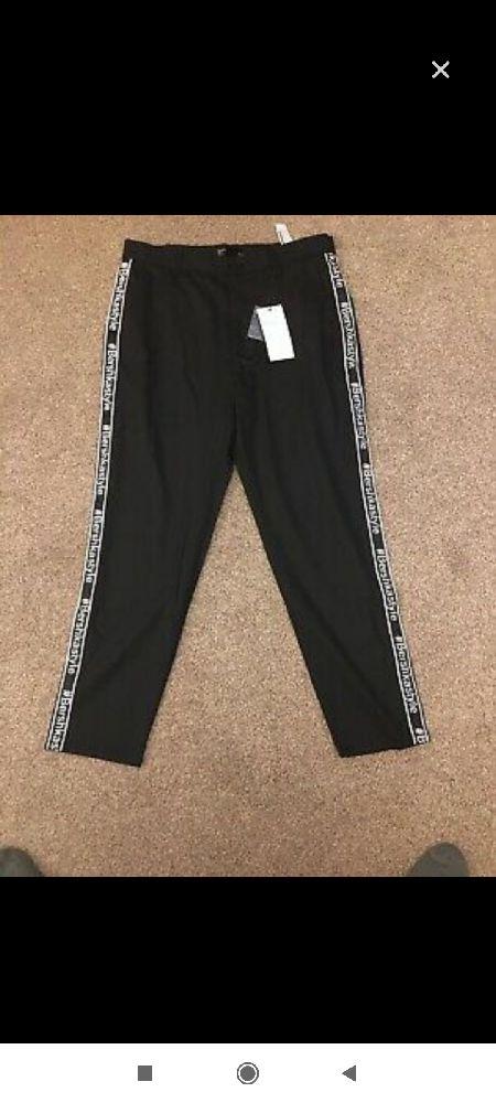 Pantalon bershka taille 38