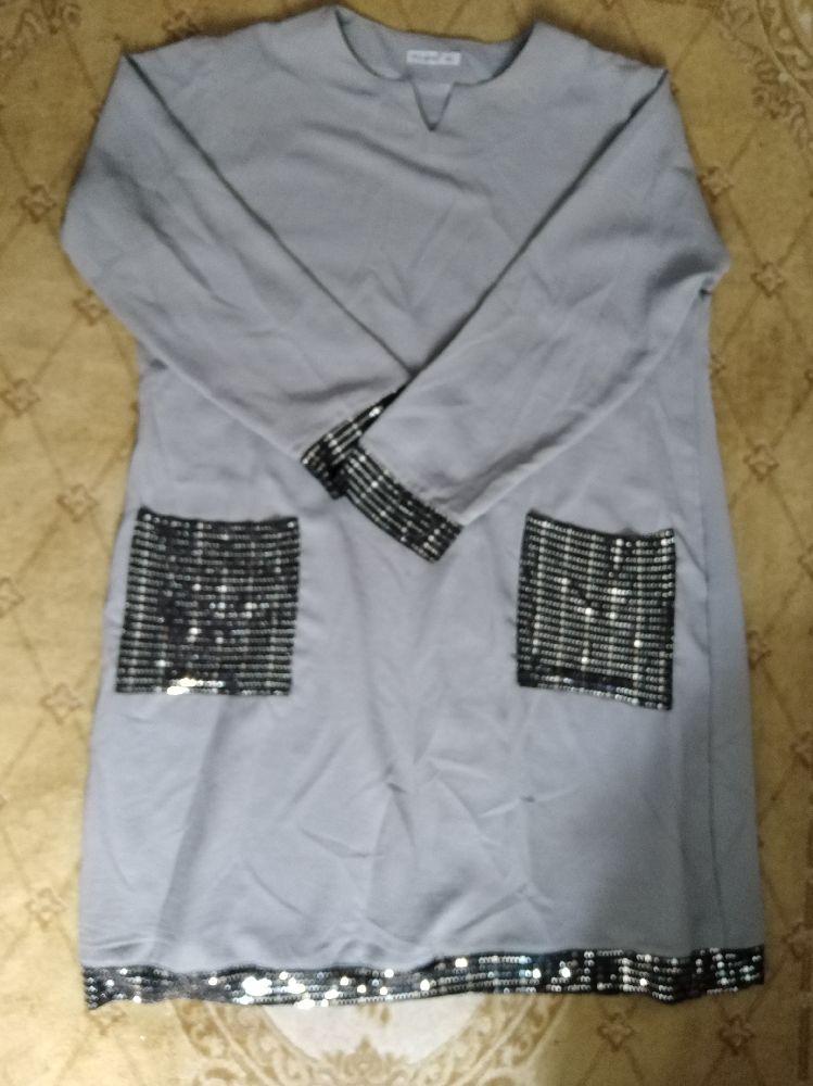 Liquette/ robe courte