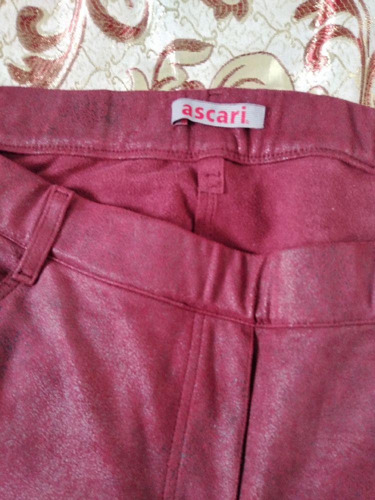 Je vens ce pantalon grand taille apartir de taille 52 et ++