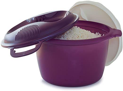 Cuisseur à riz tupperware