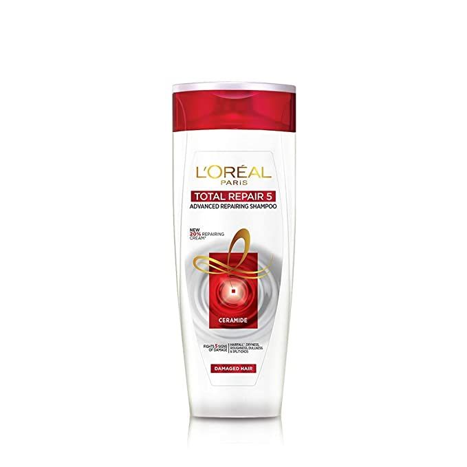 Shampoing l'oreal 450ml