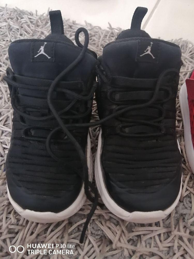 Baskets jordan pour garçon