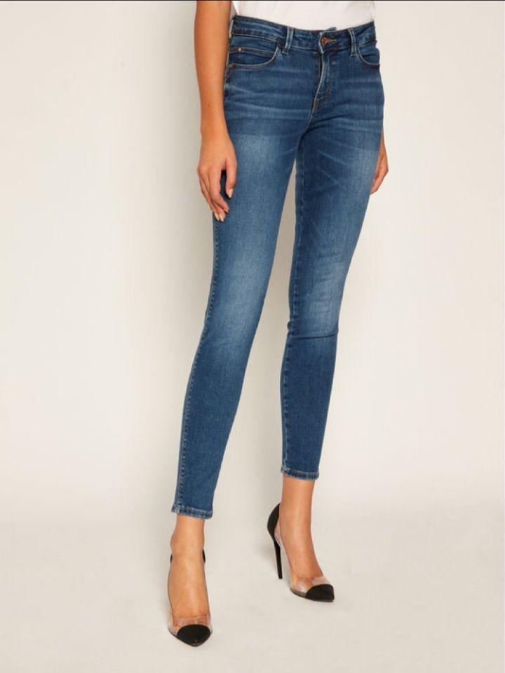 Jeans SLIM DKNY