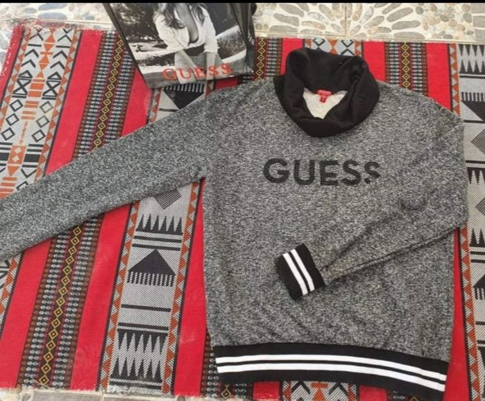 Pull guess