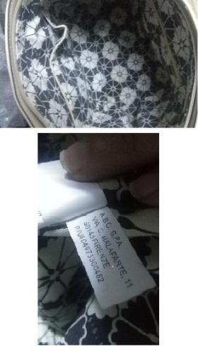 Joli grand sac de la marque sisley