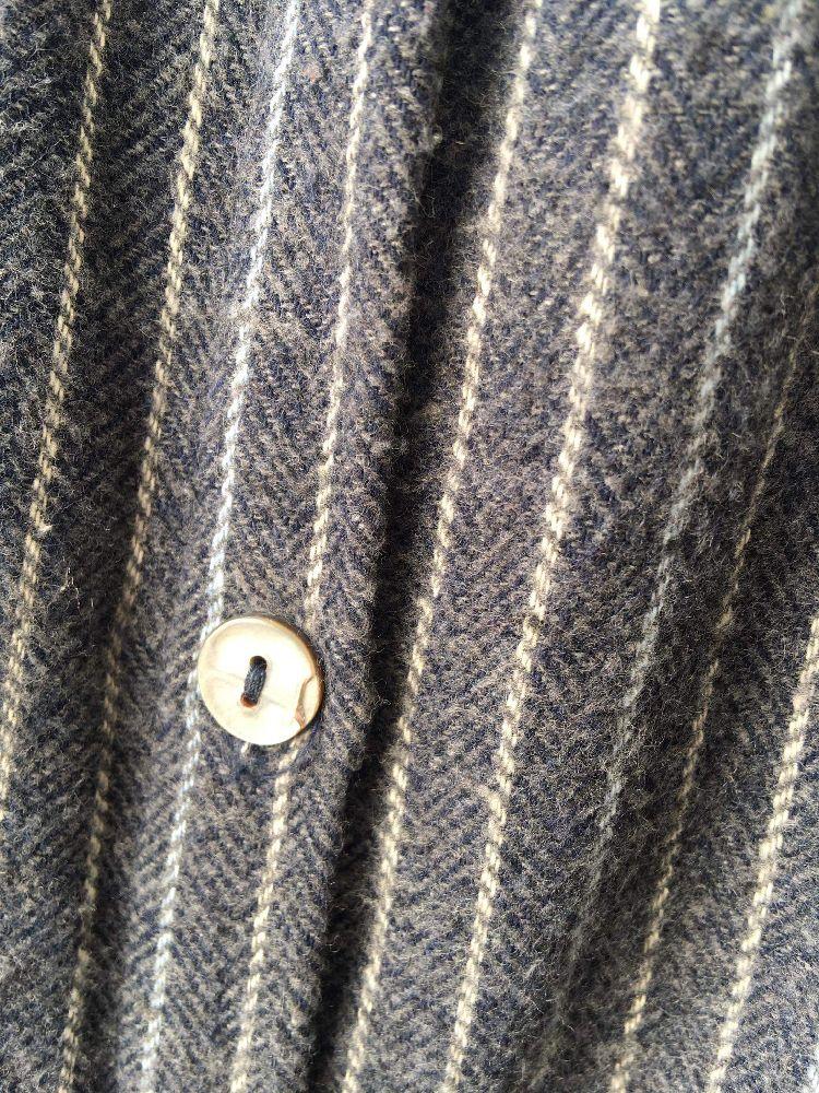 Robe chemise , surchemise