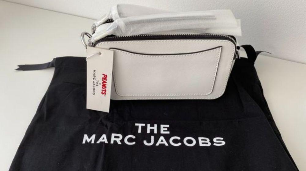 Très beau sac à bandoulière #marc Jacobs