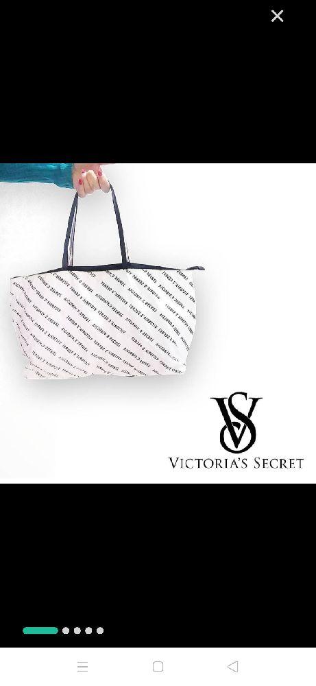 Sac Victoria Secret importée du Canada
