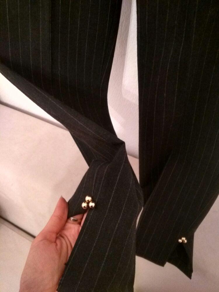 Pantalon taille haute CACHAREL