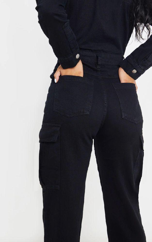 Combinaison jean