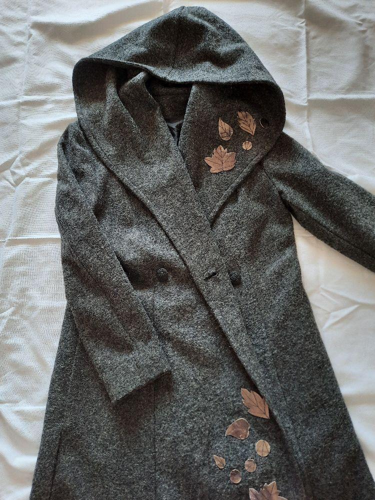 Manteau neuf