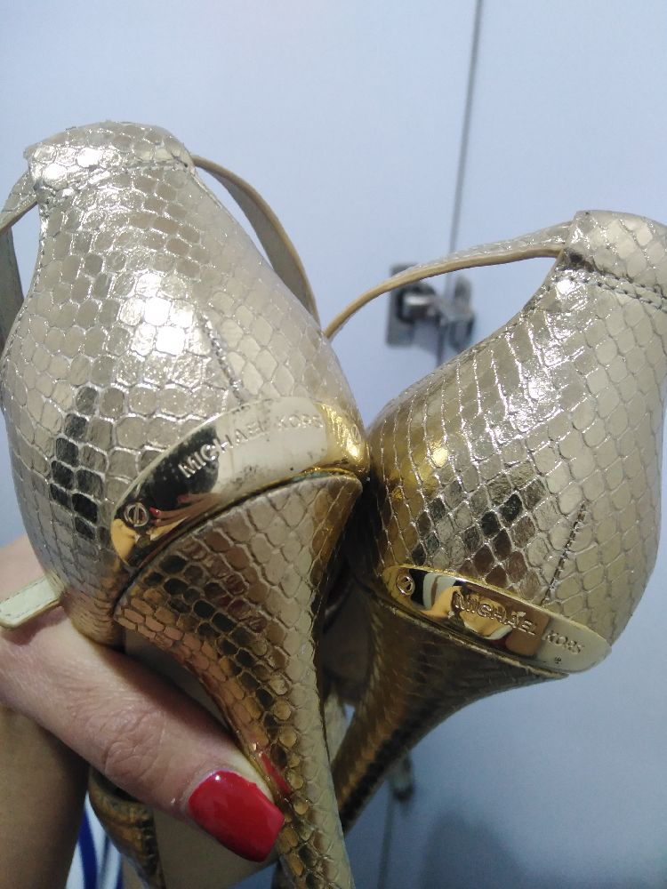 Talon Mk champagne authentique