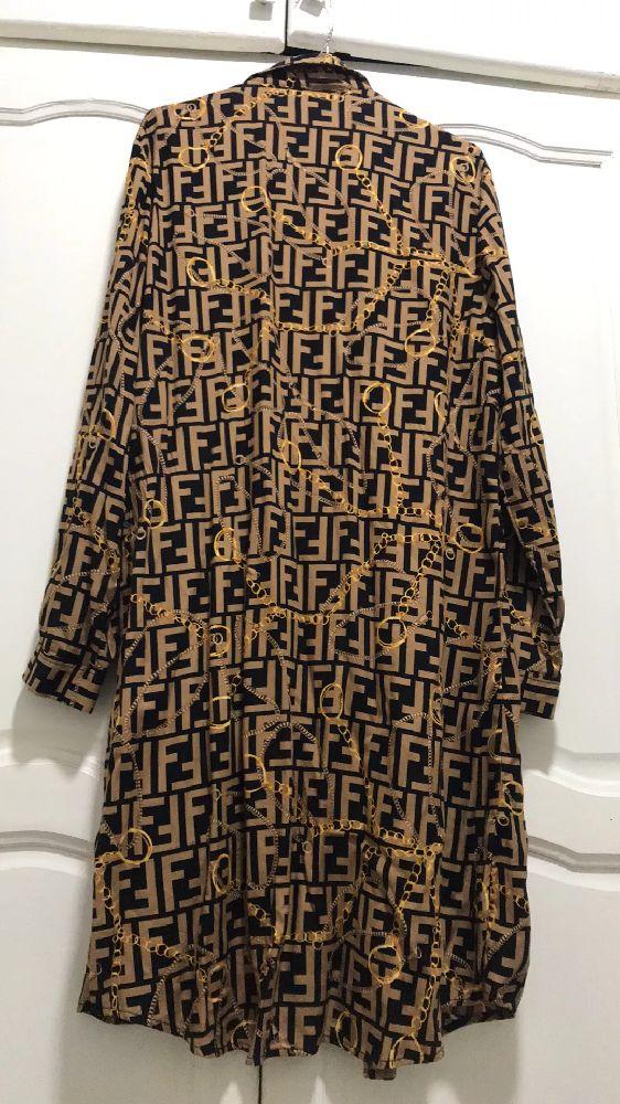 Chemise long/robe