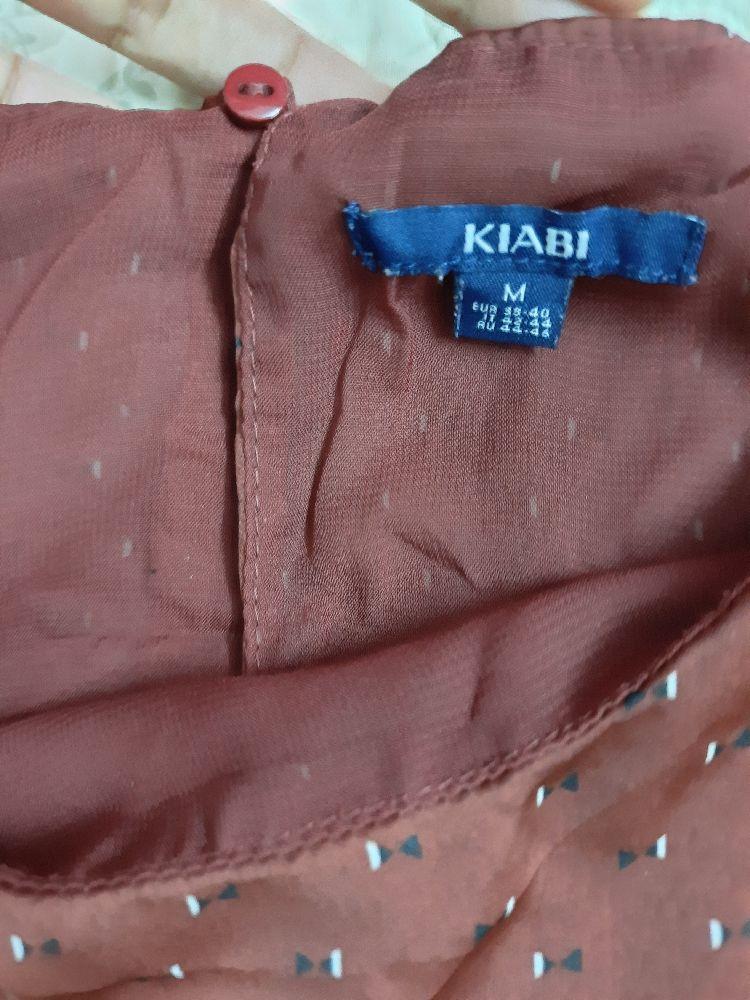 Pull kiabi neuf