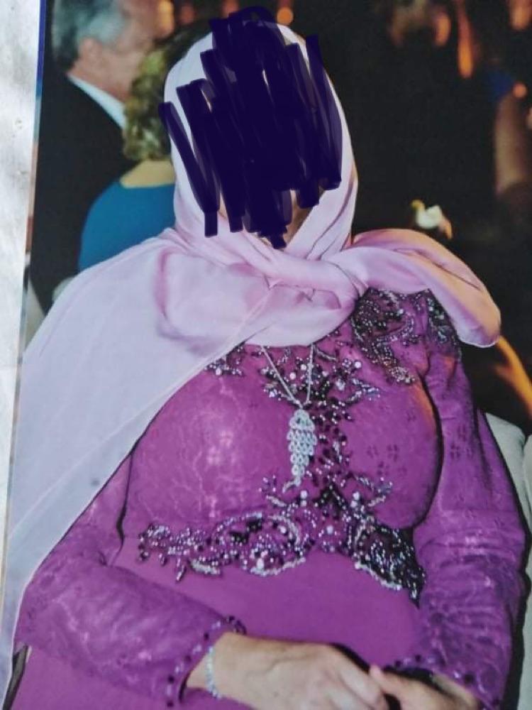 Robe soirée importée de turquie