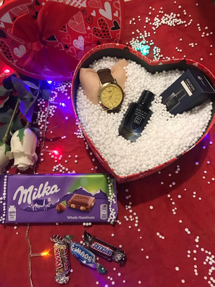 coffret cadeau saint valentain homme