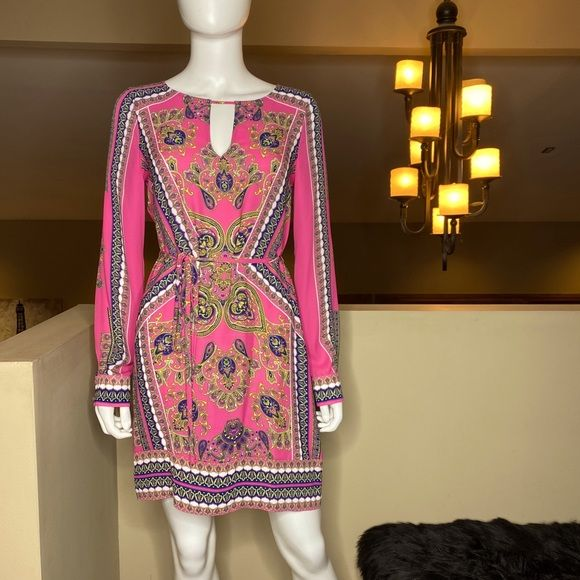 Robe ample