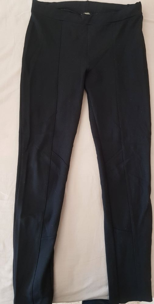 Legging noir sasio
