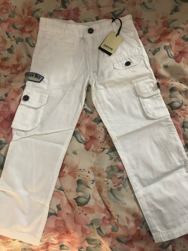 Pantalon Geox 4 ans