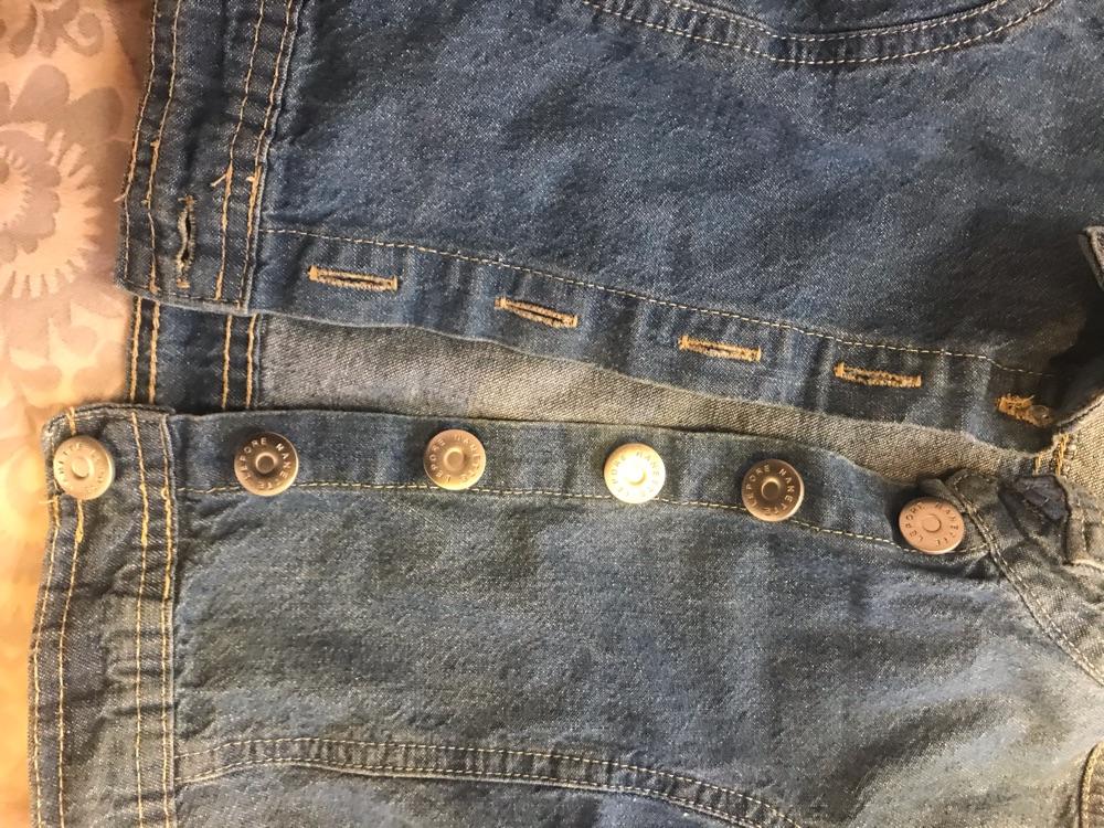 Veste elastiquee tres tendance