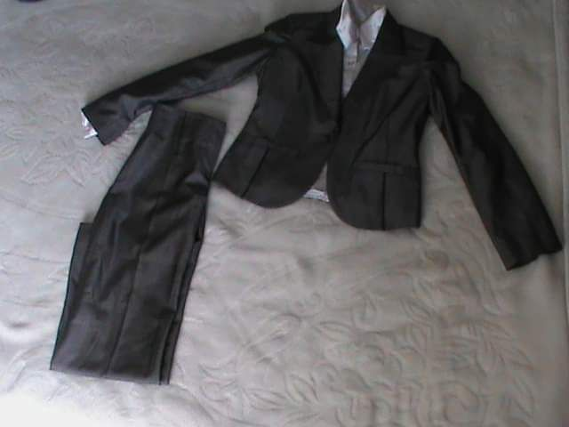 Veste et pantalon très Chic