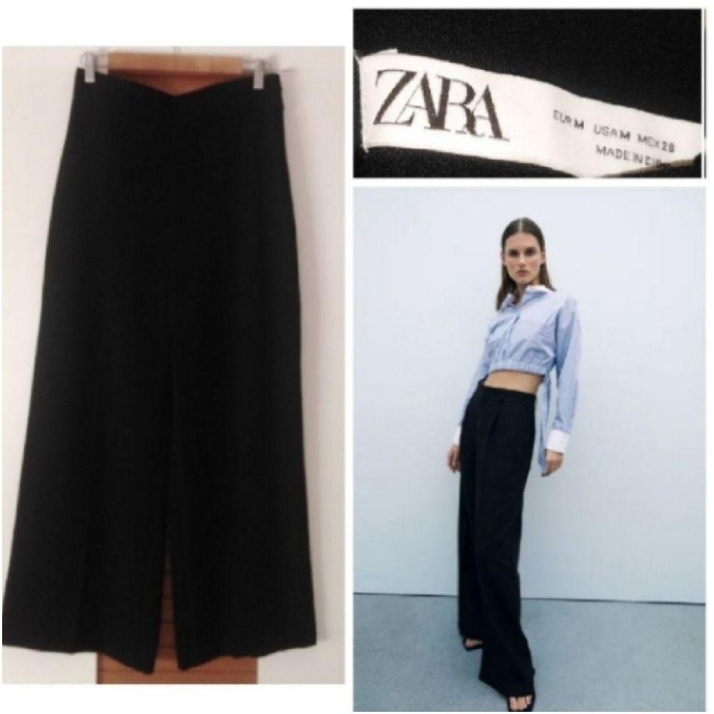 Zara large taille haute
