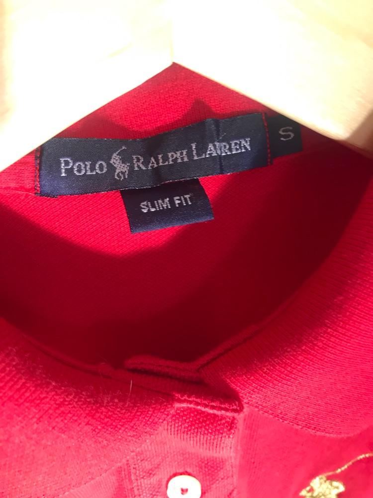 Pull polo ralph lauren authentique