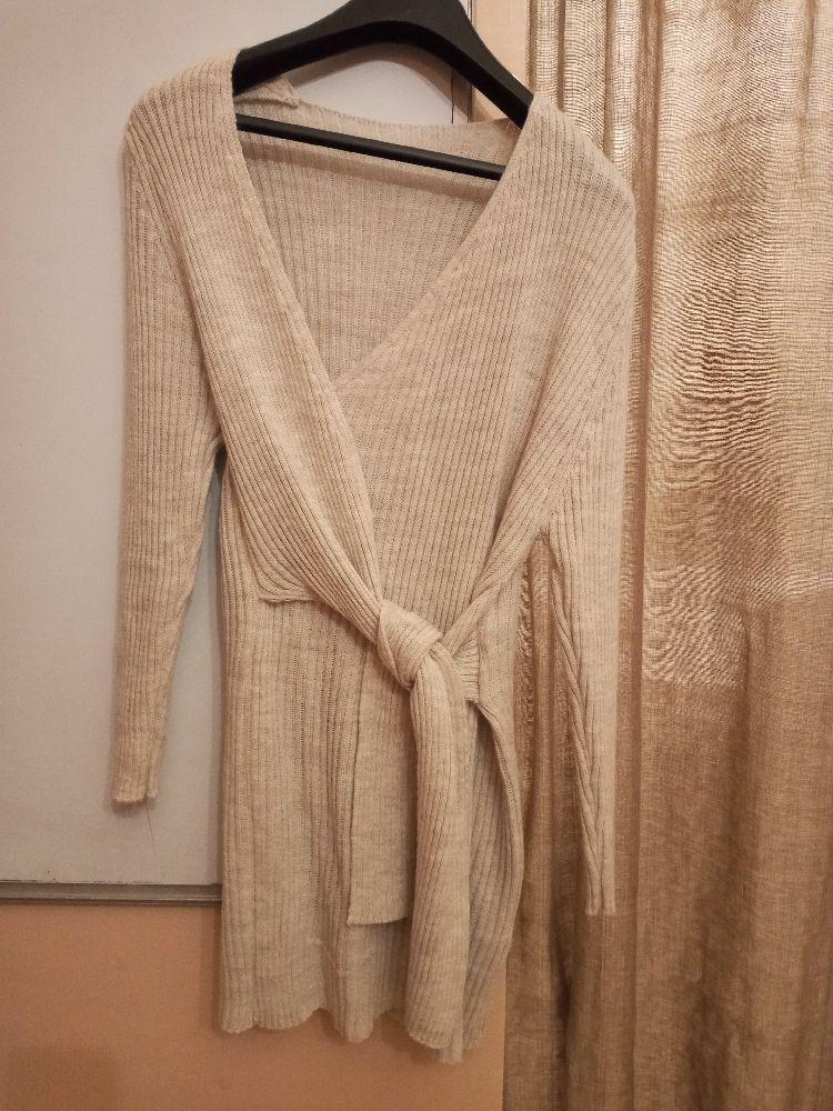 Pull robe