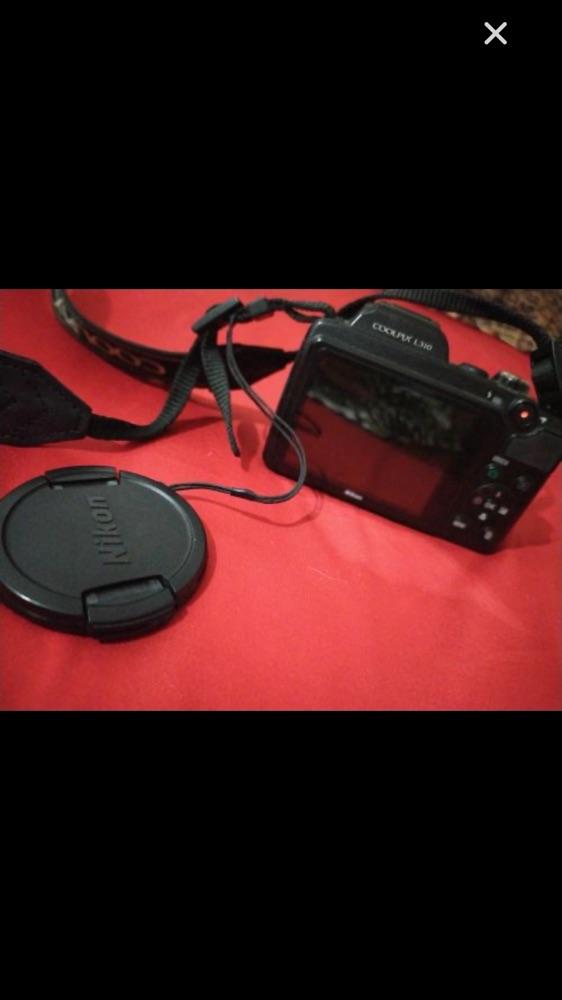 Appareil photo coolpix L310