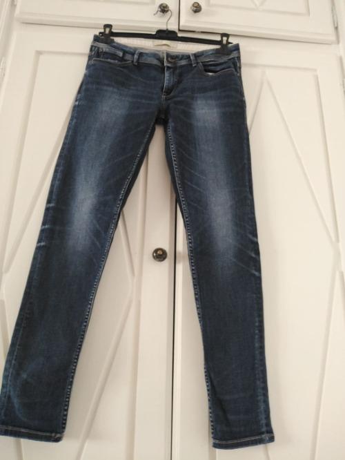 Jean skinny Z1975