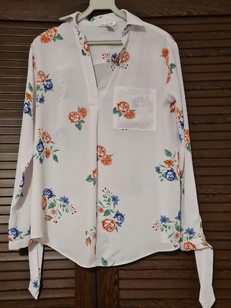 Belle chemise femme