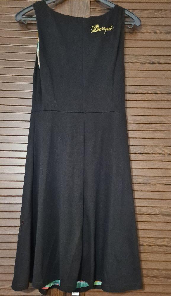 Jolie robe desigual