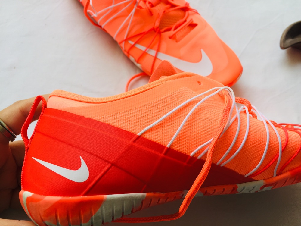 Nike neuf