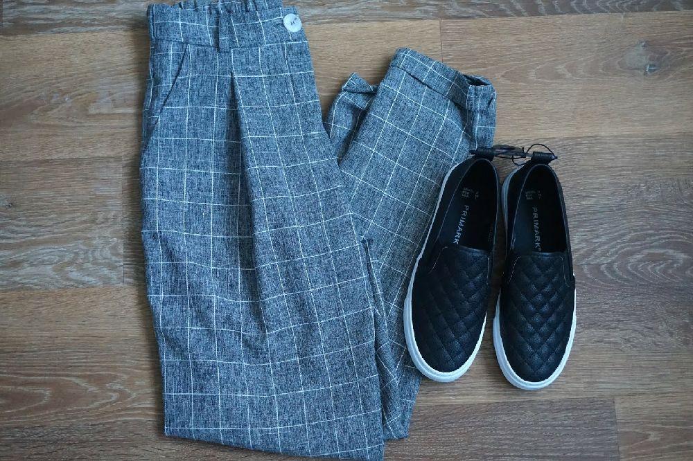 Pantalon Primark T42