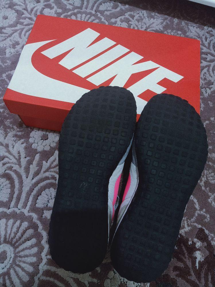 Espadrilles femmes Nike autentique