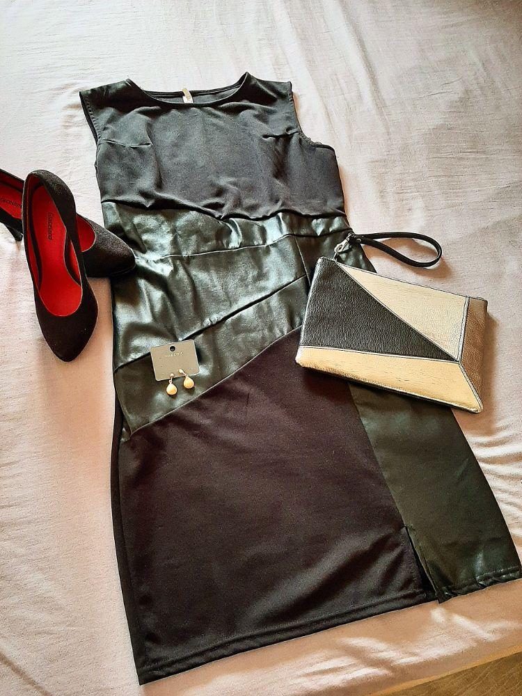 Une jolie robe tendance