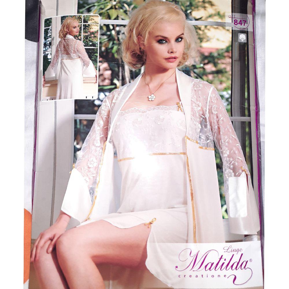 Lingerie Matilda de Turquie
