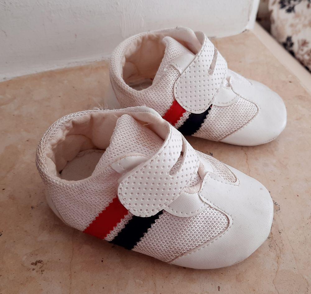 Chaussure bébé taille 19