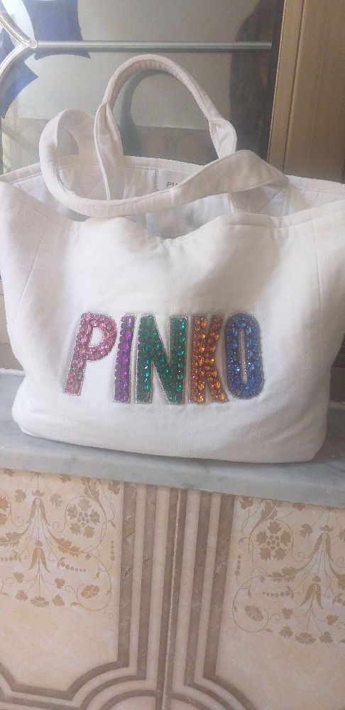 Sac Pinko en tissu