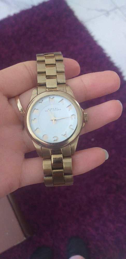 Montre Marc jacobs original
