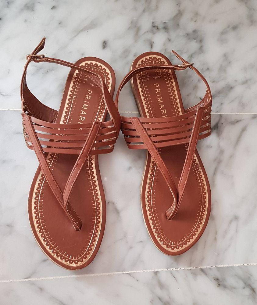 Sandale Primark