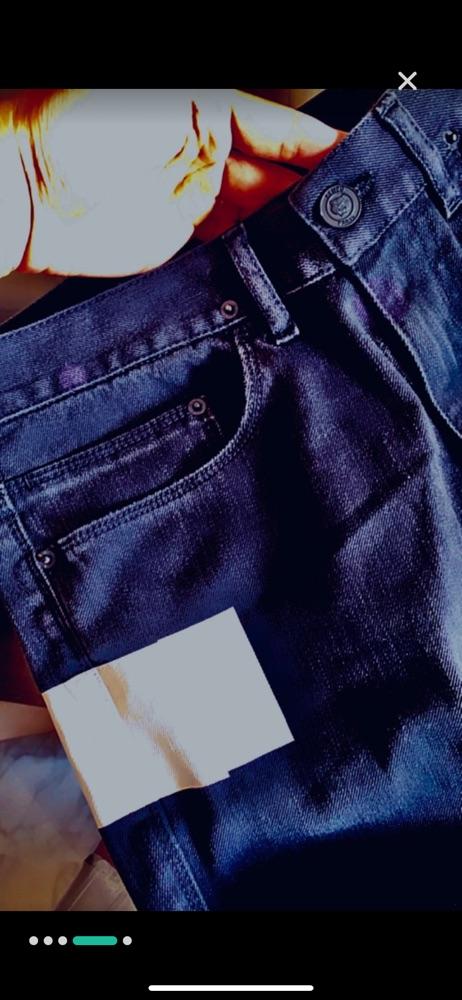 Pantalon kenzo noir