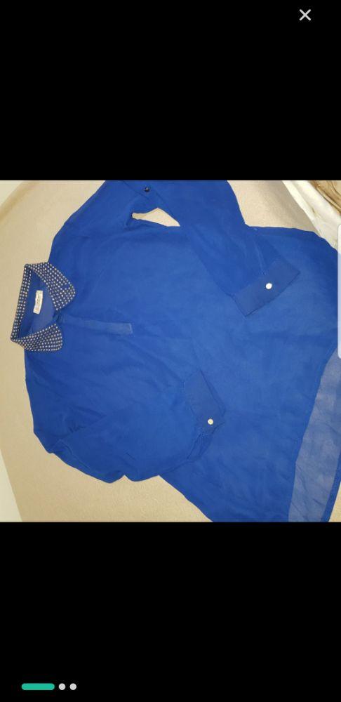 3 chemises