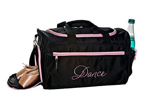 Grand sac de sport horizon dance