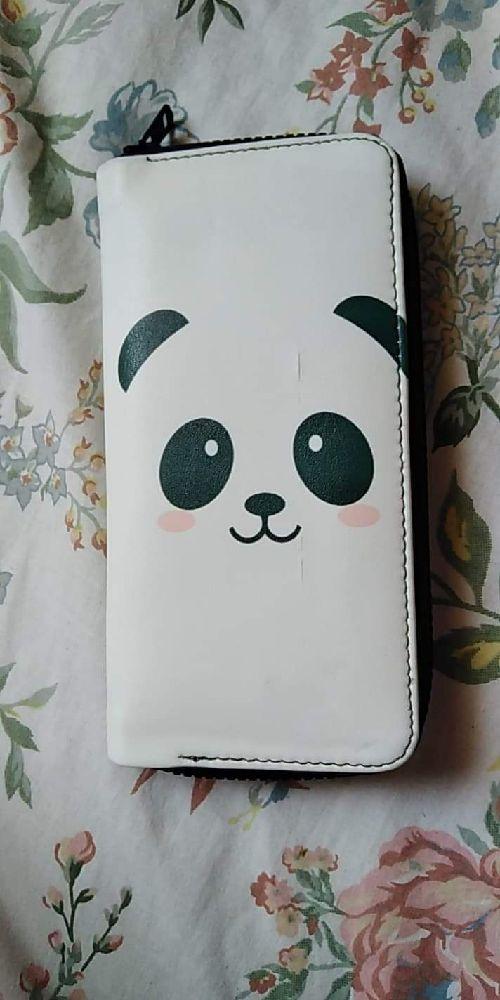 Portefeuille panda