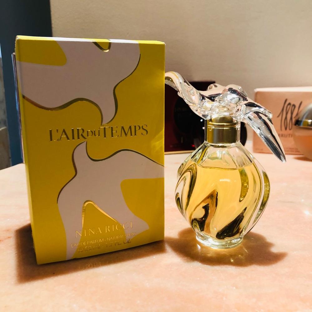Parfum NINA RICCI 50 ml neuve