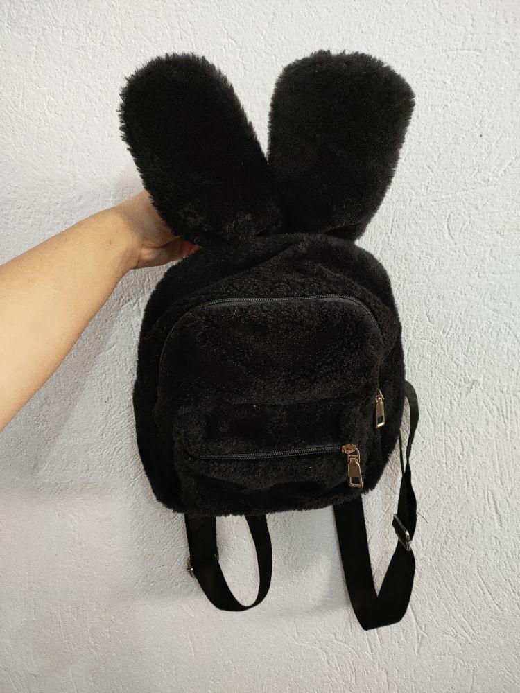 Sac rabbit