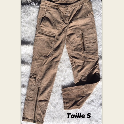 Lot taille S