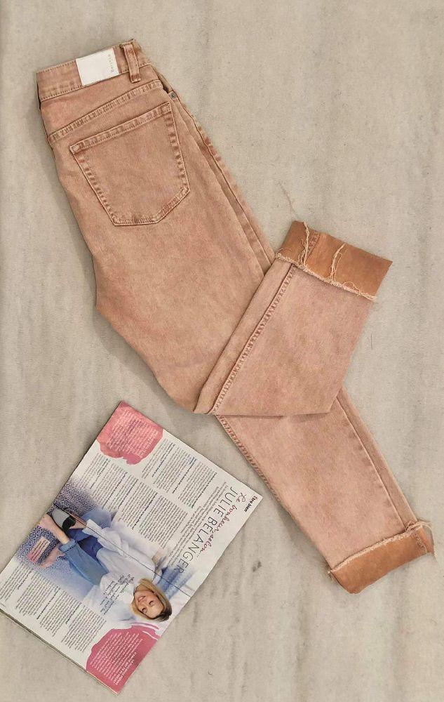 Pantalon bershka /tshirt bershka