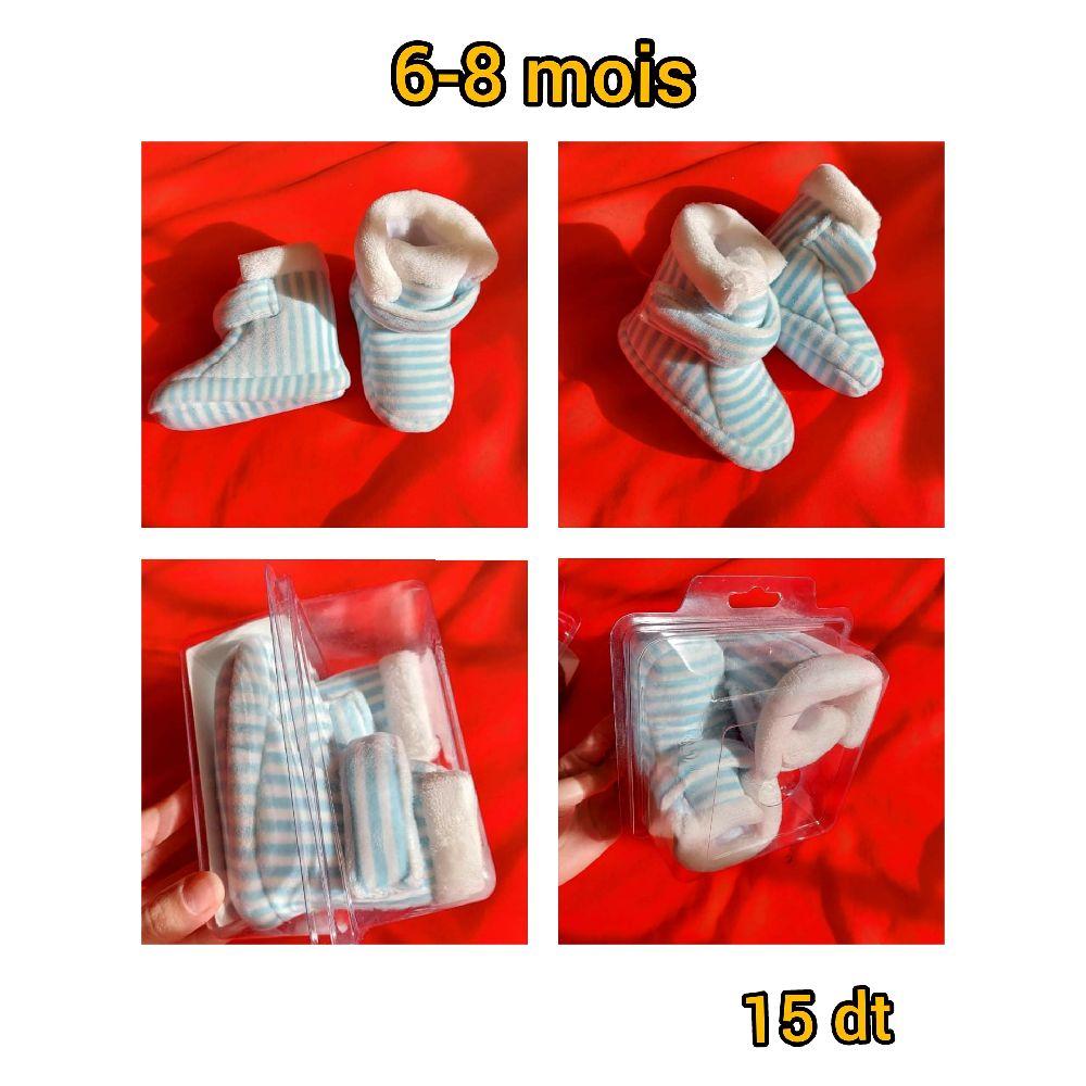 Chaussure bébé 6_8 mois